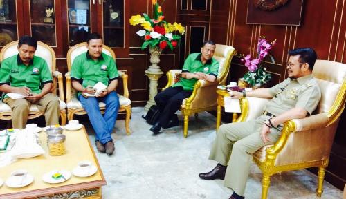 Foto Gubernur Sulsel: Banggalah Jadi Petani dan Nelayan
