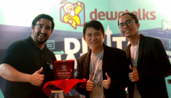Foto Berita Provider Hosting Dewaweb Turut Sukseskan Pebisnis Online Secara Digital