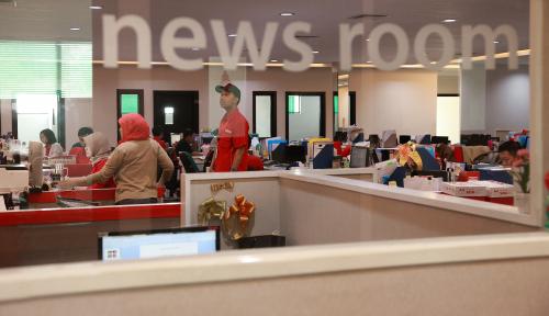 Foto Jurnalisnya Terluka, Begini Reaksi TV One