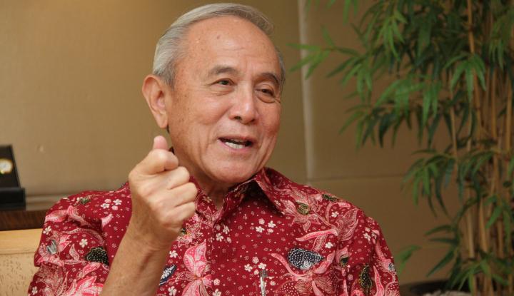 Foto Berita Cita-Cita TP Rachmat: Ubah Indonesia Lebih Nyaman Dibanding Inggris
