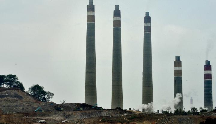 Foto Berita IFC Siap Inject US$1 Miliar untuk Energi Terbarukan