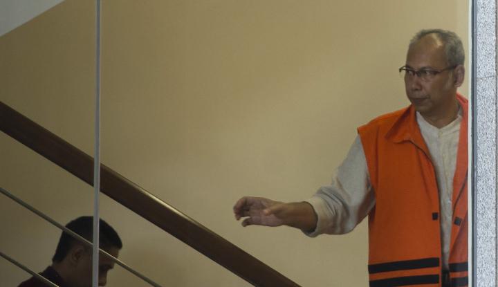 Foto Berita KPK Bakal Ungkap Cara dr Bimanesh Merintangi Penyidikan Novanto