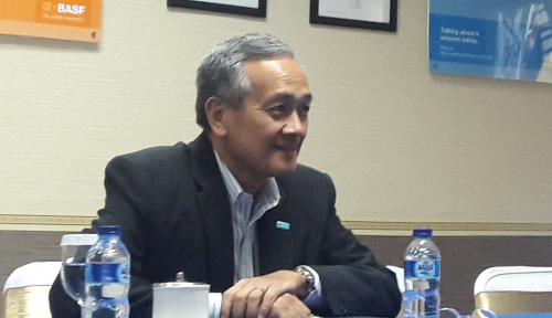 Foto BASF Tetap Jadikan Indonesia Target Investasi