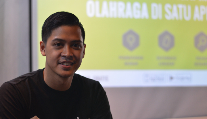Foto Berita Connecting Sport Industry in One Place