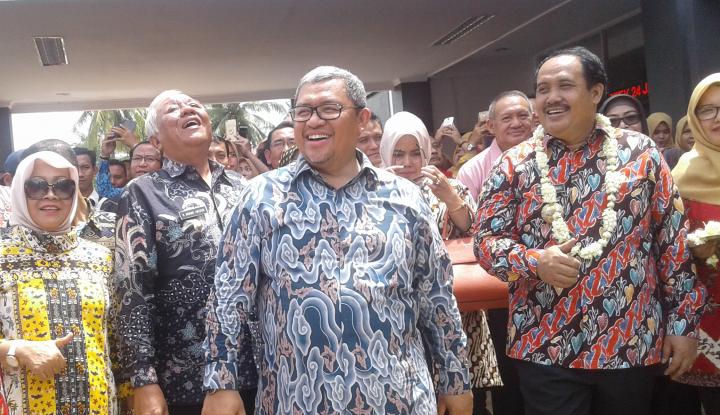 Foto Berita Aher: PAD Pangandaran Tembus Rp144 Miliar