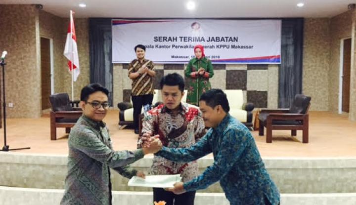 Foto Berita Tahun Politik, KPPU Imbau Masyarakat Pilih Pemimpin Pro Persaingan Usaha