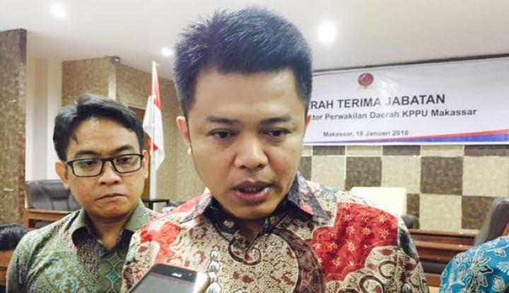 Foto Berita Harga Melonjak, KPPU Usulkan Pembangunan Pasar Induk Beras Baru