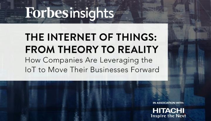 Foto Berita Hasil Survei 87% Perusahaan di Asia Pasifik Yakin Teknologi IoT Penting