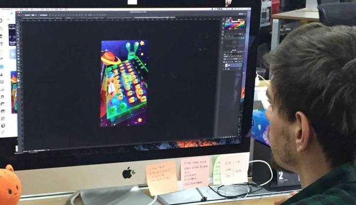 Foto Berita Cheetah Mobile Berikan Penghargaan kepada Desainer Tema Independen