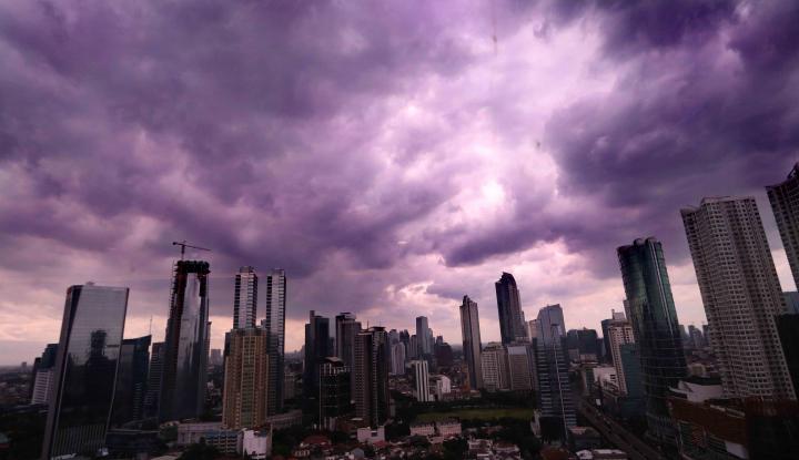 Foto Berita Anies Bakal Periksa 80 Gedung Bertingkat Sepanjang Thamrin-Sudirman