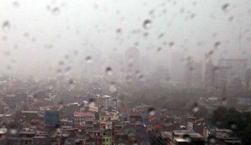 Foto Masuk Musim Hujan, Dinkes Lebak Ajak Warga Waspada