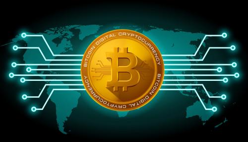 CEO Twitter Masih Yakin dengan Bitcoin