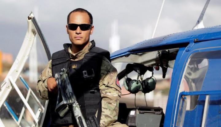 Foto Berita Orang Paling Dicari di Venezuela Ini Akhirnya Tewas di Tangan Polisi