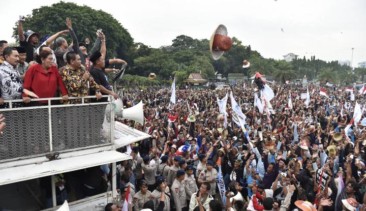 Foto Berita Menteri Susi: Kita