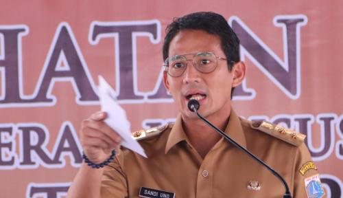 Foto Jakarta Siap Budidayakan Mangrove