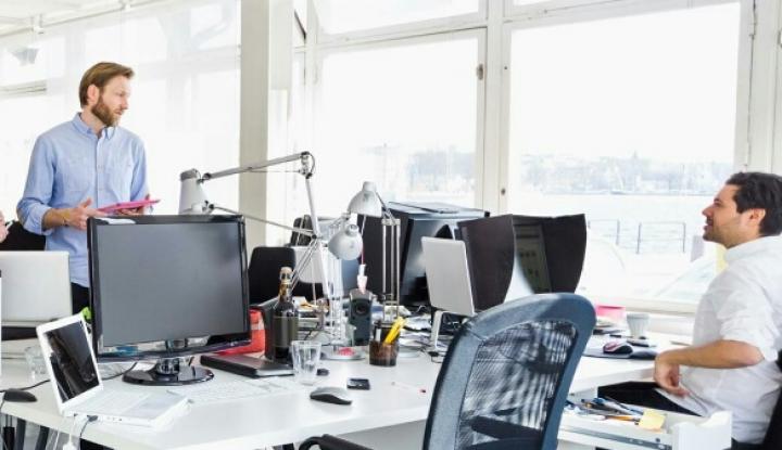 Foto Berita Dorong Adopsi IoT, SAP Gandeng 18 Mitra Global Baru