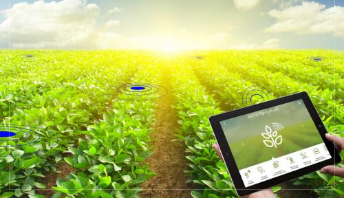 Foto Acer Perkuat Bisnis Solusi Berteknologi IoT