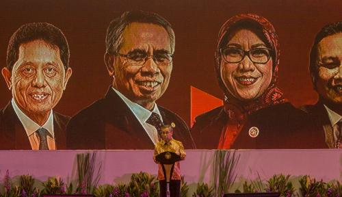 Foto OJK Kembangkan KUR Klaster Jadi Program Nasional