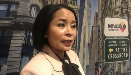 Foto MNC Sekuritas Targetkan Transaksi Capai 3% dari Transaksi Harian BEI