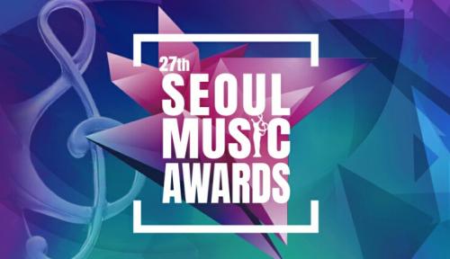 Foto Joox Hadirkan Live Streaming Seoul Music Awards ke-27