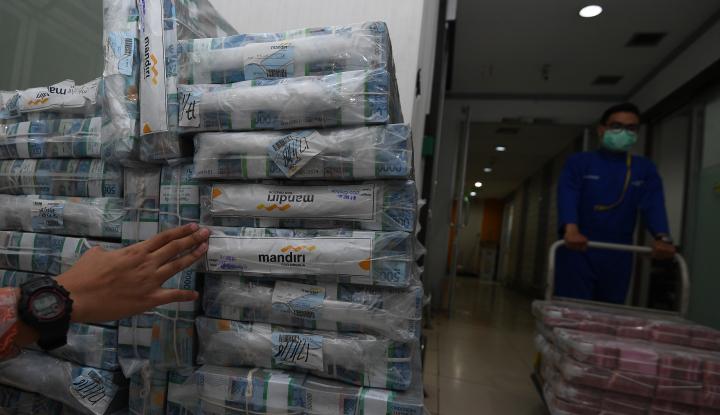 Hadeh, Caleg Gerindra Lagi: 2 Kasus Serangan Fajar di Jatim - Warta Ekonomi