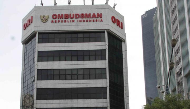 Ombudsman Angkat Suara soal Udara Tercemar Jakarta - Warta Ekonomi