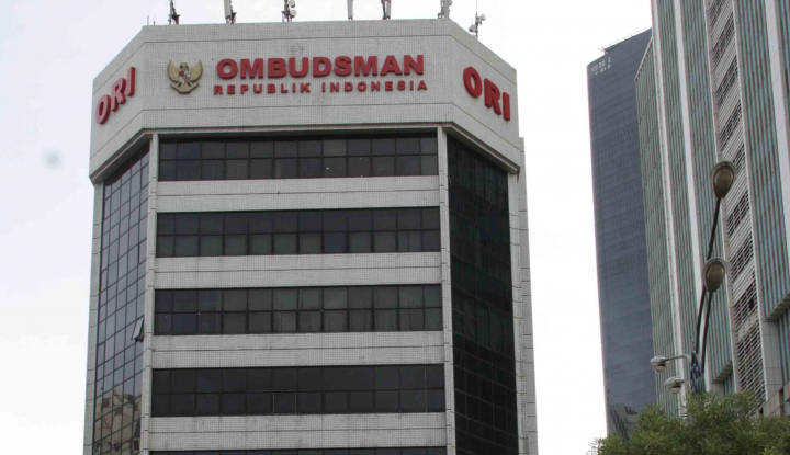 Anggota Ombudsman RI Yakin Tak Langgar Kode Etik Soal Novel Baswedan - Warta Ekonomi