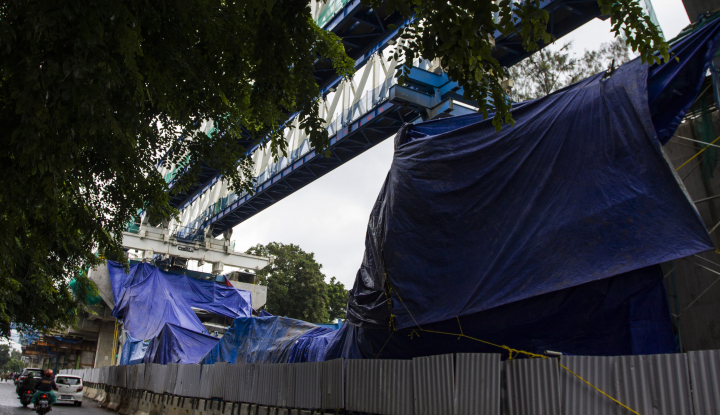 Foto Berita Banyak Terjadi Kecelakaan Kerja, Menteri PUPR Siap Evaluasi