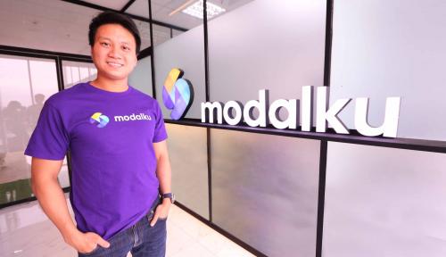 Foto Pendiri Startup Ini Akui Tak Miliki Mental Jadi Karyawan