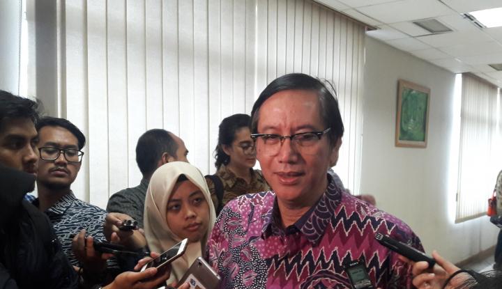 Foto Berita Indonesia Ekspor Benang dan Alas Kaki USD3,1 Juta