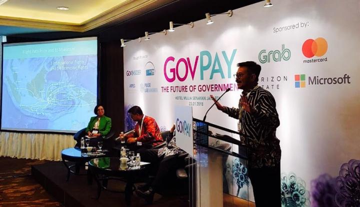Foto Berita Gubernur Syahrul Ajak Investor Berinvestasi di Sulsel