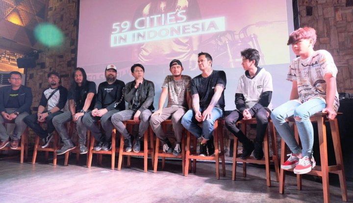 Foto Berita Biensi Hadirkan e-Commerce 3Second Urban Movement untuk Fashionism