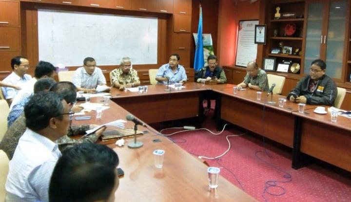 Foto Berita Sejumlah Daerah Minta Jadi Tuan Rumah Hari Pers Nasional