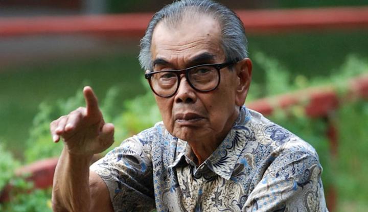 Foto Berita Mantan Menteri Pendidikan Era Orde Baru Meninggal Dunia