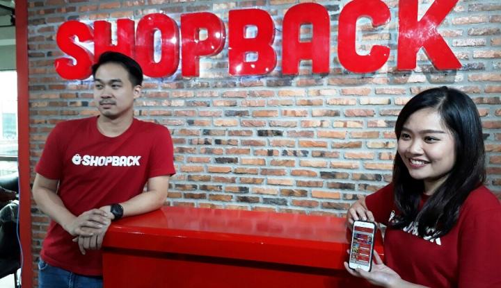 Harbolnas, ShopBack Catat Transaksi Tertingginya Sepanjang 2018 - Warta Ekonomi