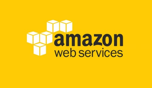 Foto Amazon Web Services Akuisisi TSO Logic
