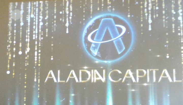 Foto Berita Tawarkan Investasi Cryptocurrency, Aladin Capital Bakal Ikuti Aturan