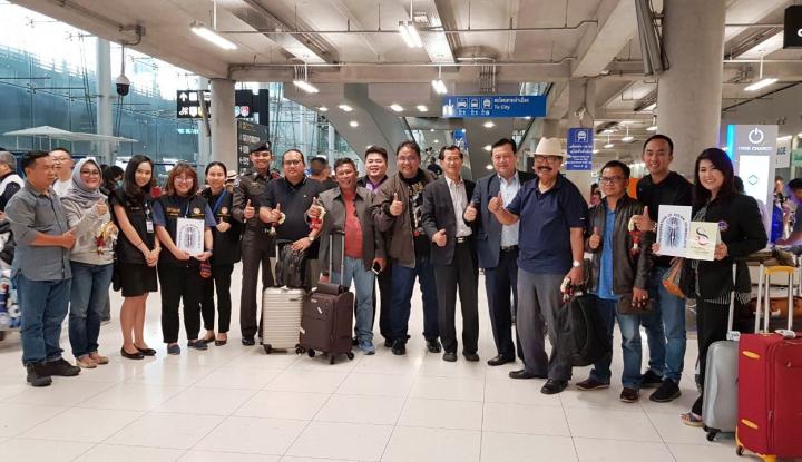Foto Berita PWI: Kerja Sama Wartawan Kunci Integrasi Masyarakat ASEAN