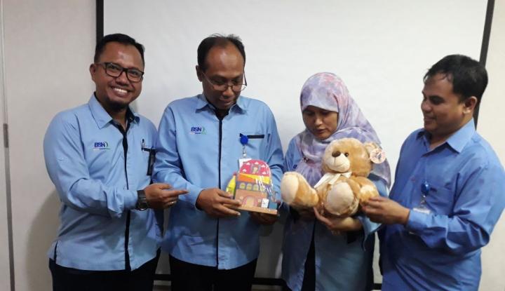 Foto Berita Lindungi Anak dari Bahaya, BSN tetapkan SNI Mainan Anak