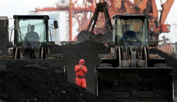 Foto Berita Meski Dapat Sanksi, Korea Utara 'Diam-Diam' Ekspor Batu Bara ke Korsel-Jepang