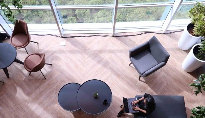 Foto Berita Minim, RI Hanya Punya 200 Desainer Interior Bersertifikat