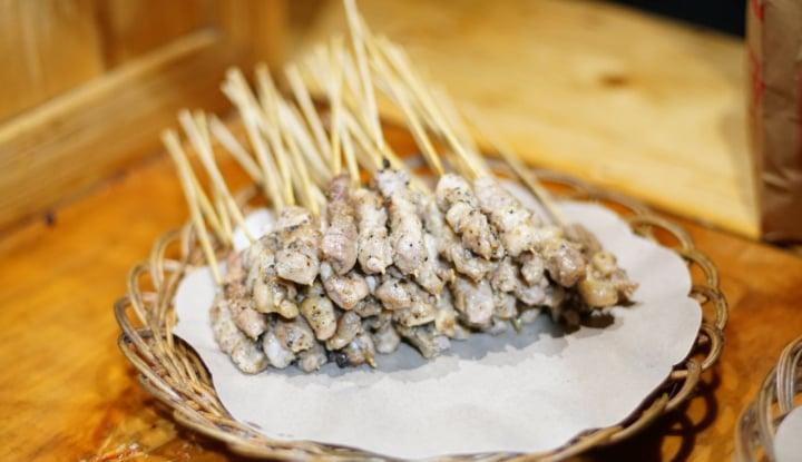 Foto Berita 4 Daftar Franchise Kuliner yang Lagi Booming, Modalnya Enggak Bikin Kantong Kering