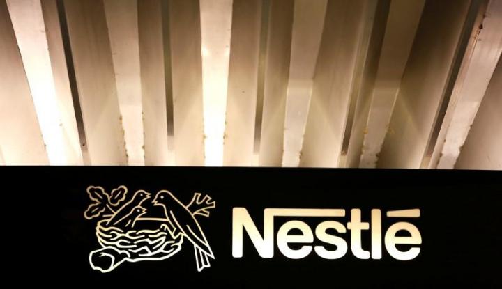 Nestle Pangkas 380 Karyawan di Jerman - Warta Ekonomi