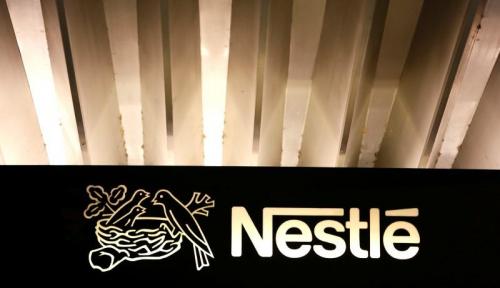 Dukung Indonesia Hadapi Covid-19, Nestlé Berikan Berbagai Bantuan ke PMI