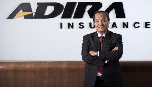 Foto Adira Insurance Tabur Strategi untuk Bidik Pasar Milenial