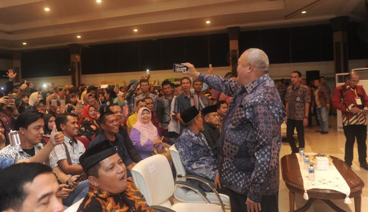 Foto Berita Alex Undang BMKM untuk Paparkan Persiapan Asian Games