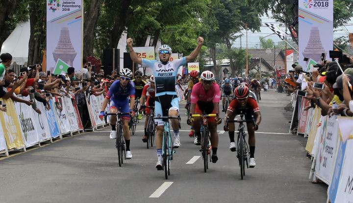 Foto Berita Sport Tourism untuk Ramaikan Pariwisata
