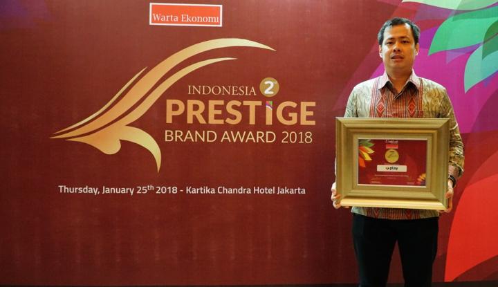 Foto Berita MNC Play Raih Penghargaan sebagai Prestige Brand di IPBA 2018