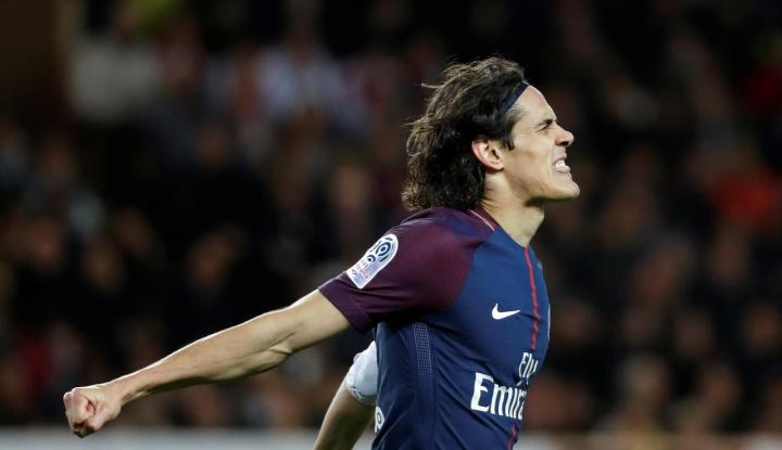 Foto Berita PSG Kembali Juarai Piala Liga Prancis