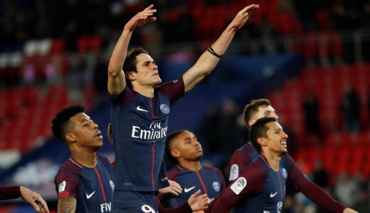 PSG Menang, Semakin Tidak Terkejar di Liga Prancis - Warta Ekonomi
